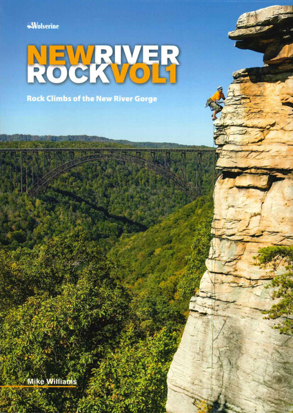 New River Rock Volumes 1 & 2