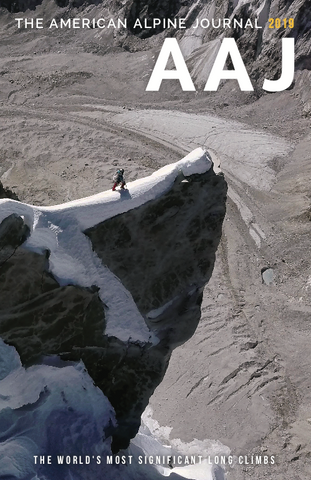 2019 American Alpine Journal