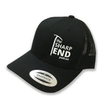 Sharp End Podcast Hat