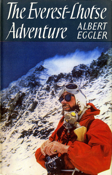 The Everest-Lhotse Adventure