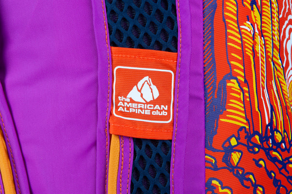 Limited Edition Cotopaxi Luzon 18L Daypack