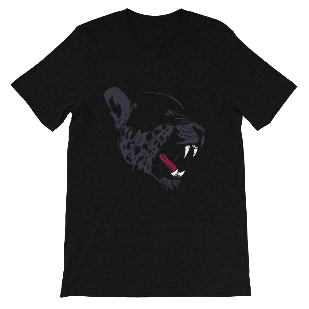 Camiseta Leopardo