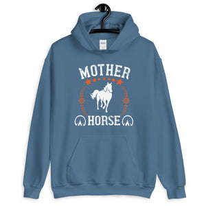 Sudadera Mother of Horse