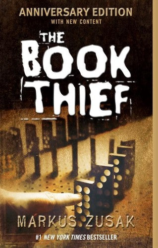 The Book Thief-Books-Best Deals & Beyond