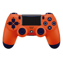 Load image into Gallery viewer, Sony Dualshock 4 Controller (NEW VERSION 2) - Sunset Orange/PS4 - Best Deals & Beyond