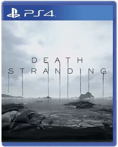 Death Stranding for PlayStation 4-PS4 Games-Best Deals & Beyond