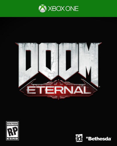 Doom Eternal for Xbox One