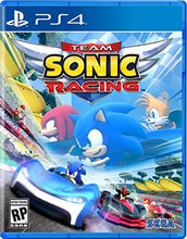 Load image into Gallery viewer, Team Sonic Racing for PlayStation 4 Brand New - Best Deals & Beyond