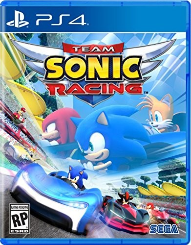 Team Sonic Racing for PlayStation 4 Brand New - Best Deals & Beyond