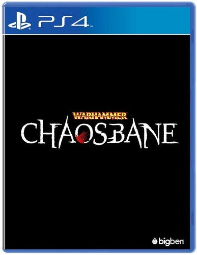 Warhammer: Chaosbone-PS4 Games-Best Deals & Beyond