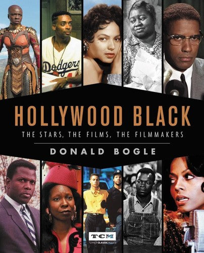 Hollywood Black: The Stars, the Films, the Filmmakers (Turner Classic Movies)-Books-Best Deals & Beyond