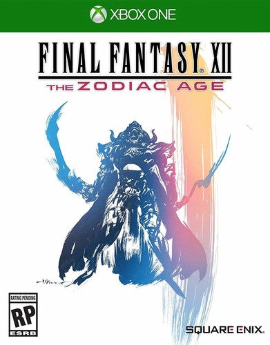 Final Fantasy XII: The Zodiac Age for Xbox One-Xbox One Games-Best Deals & Beyond