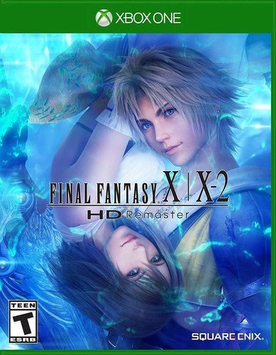 Final Fantasy XX-2 HD Remaster for Xbox One-Xbox One Games-Best Deals & Beyond