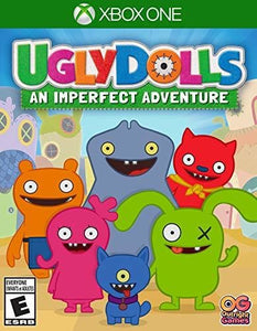 Ugly Dolls: An Imperfect Event for Xbox One-Xbox One Games-Best Deals & Beyond