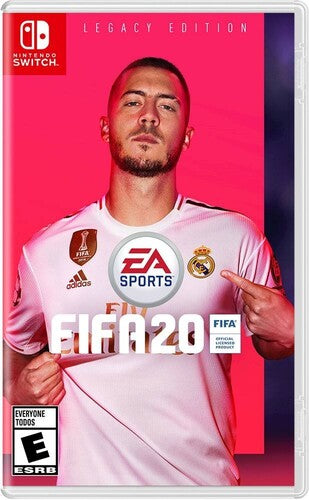 FIFA 20 Standard Edition for Nintendo Switch-Nintendo Switch Game-Best Deals & Beyond