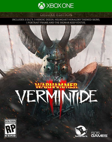 WH: Vermintide 2: Ultimate Edition for Xbox One-Xbox One Games-Best Deals & Beyond