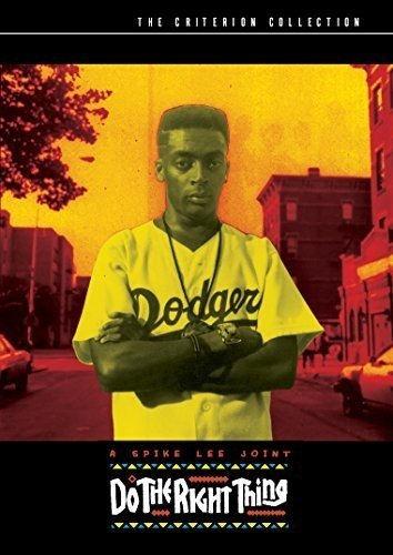 Do the Right Thing (Criterion Collection)