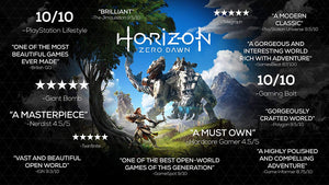 Horizon Zero Dawn - PlayStation 4 Collector's Edition-PS4 Games-Best Deals & Beyond