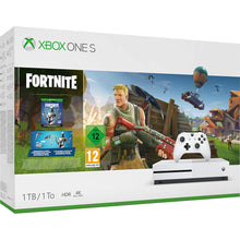 Load image into Gallery viewer, Xbox One S 1TB Console - Including Fortnite - Best Deals & Beyond