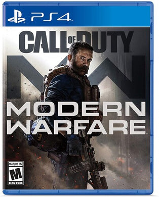 Call of Duty: Modern Warfare for PlayStation 4-PS4 Games-Best Deals & Beyond