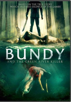 BUNDY & THE GREEN RIVER KILLER (DVD)