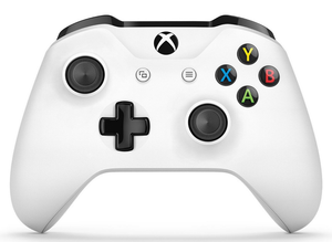 Xbox Wireless Controller - White-Xbox One Controller-Best Deals & Beyond
