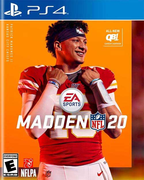 Madden NFL 20 for PlayStation 4-PS4 Games-Best Deals & Beyond