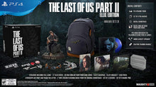 Load image into Gallery viewer, The Last of Us Part II - PlayStation 4 Ellie Edition-PS4 Games-Best Deals & Beyond