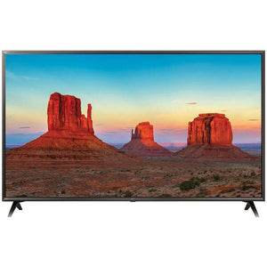"LG 49"" 2160p 4K Ultra HD Smart LED TV"