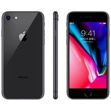 Load image into Gallery viewer, Apple iPhone 8 2G RAM 64GB/256GB ROM 4G LTE  4.7''12.0 MP Camera Hexa-core IOS