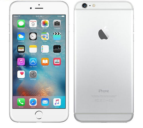 Apple iPhone 6 & iPhone 6 Plus Mobile Phone 4G LTE iOS Fingerorint Smartphone-iPhone-Best Deals & Beyond