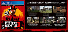 Load image into Gallery viewer, Red Dead Redemption 2-PS4 Games-Best Deals & Beyond