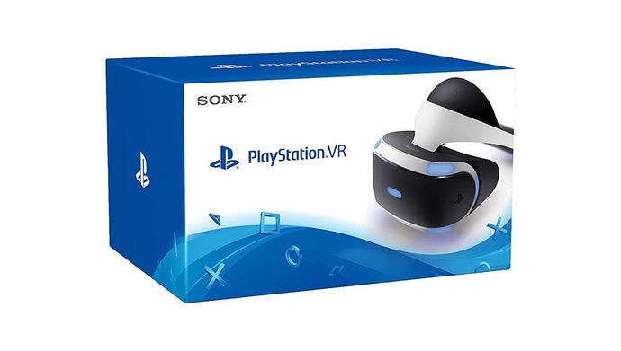Sony PlayStation VR - Best Deals & Beyond