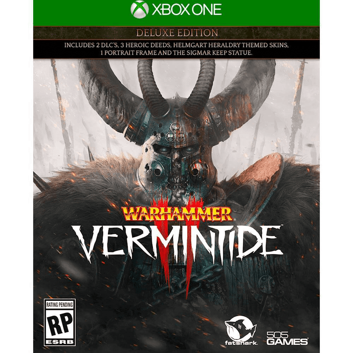 WH: Vermintide 2: Ultimate Edition for Xbox One