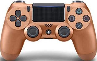 Sony Dualshock 4 Controller (NEW VERSION 2) - Copper/PS4-PS4 Controller-Best Deals & Beyond