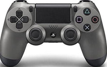 Load image into Gallery viewer, SONY PS4 DUALSHOCK 4 WIRELESS CONTROLLER V2 - STEEL BLACK - Best Deals & Beyond