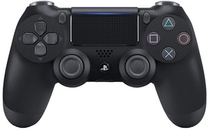 Sony Dualshock 4 Controller (NEW VERSION 2) - Black - Best Deals & Beyond