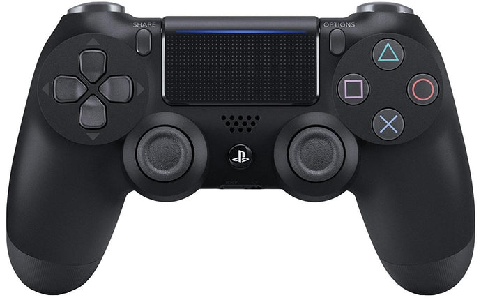 Sony Dualshock 4 Controller (NEW VERSION 2) - Black-PS4 Controller-Best Deals & Beyond