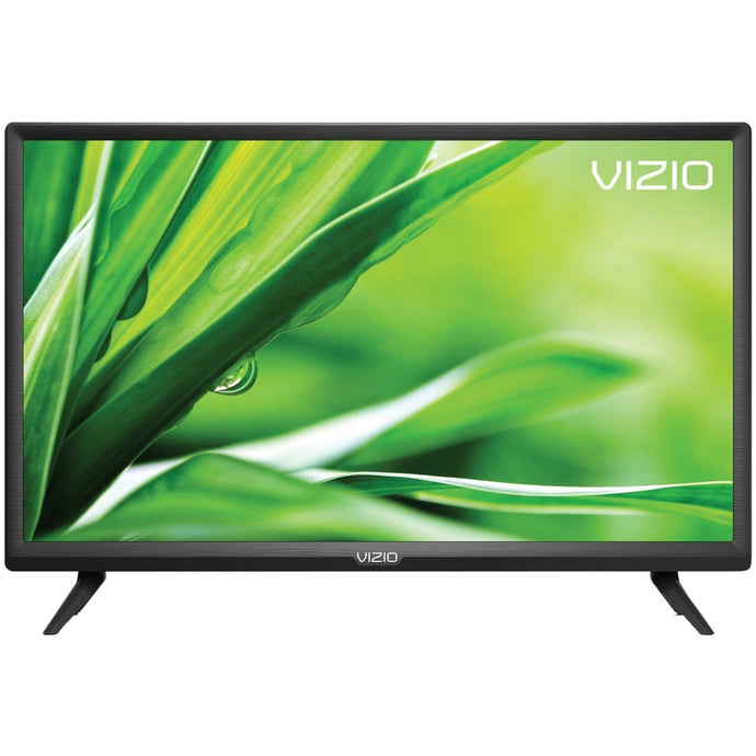 VIZIO D-Series™ 24-Inch Class 720p HD LED TV
