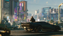 Load image into Gallery viewer, Cyberpunk 2077 Collectors Edition  - PlayStation 4