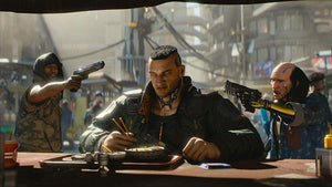 Cyberpunk 2077 Collector's Edition for PC-PC game-Best Deals & Beyond