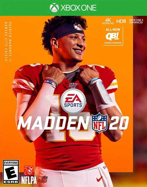 Madden NFL 20 for Xbox One-Xbox One Games-Best Deals & Beyond