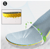 Orthopedic Memory Foam Insoles