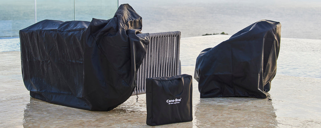 Outdoor møbelcovers