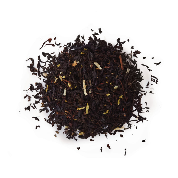 Coconut Black Tea