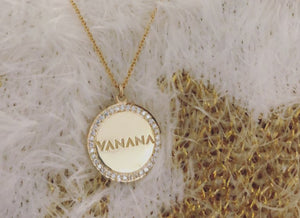 VANANA Volta necklace