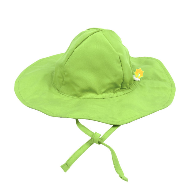 Baby Clearance Brim Swim Hat
