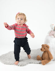 Baby Crawling Pants & Legging Set