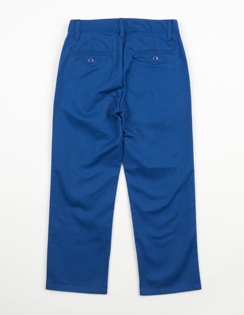 Cotton Chino Pants Colors