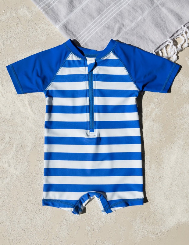 Baby One Piece Rash guard UPF 50+